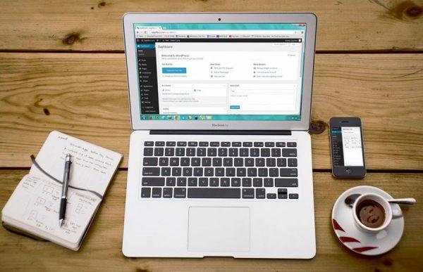 editer textes images de votre site web paris