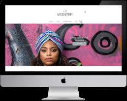 creation site e-commerce wordpress accessoire mode-min