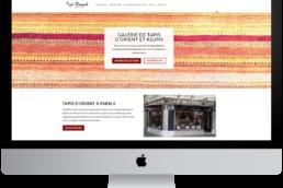 creation site internet magasin de decoration-min