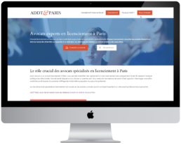 page site internet avocat-min