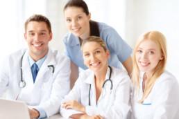 reservation site internet cabinet medical