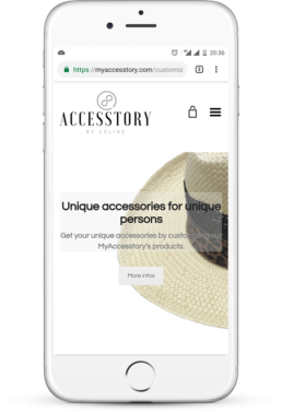 site mobile ecommerce wordpress customisation-min