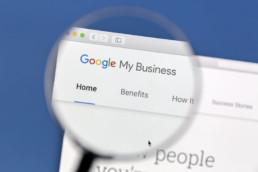 Qu'est-ce que Google My Business