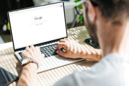 Pleteforme publicitaire sea google ads